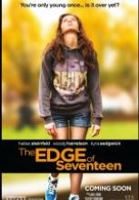 17'nin Kıyısında – The Edge of Seventeen full hd film izle