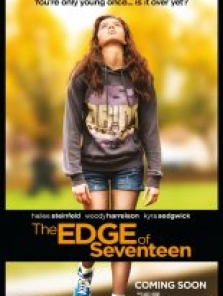 17'nin Kıyısında – The Edge of Seventeen full hd film izle