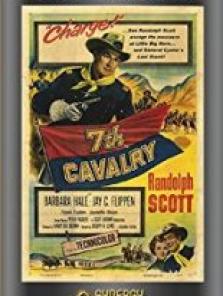 7. Süvari Alayı full hd film izle