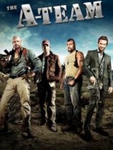 A Takımı (2010) full hd film izle