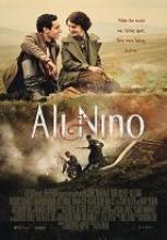 Ali ve Nino Türkçe full hd film izle