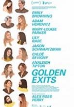Altın Çıkışlar 2017 full hd film izle