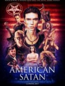 American Satan 2017 720p full hd izle