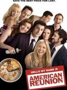 Amerikan Pastası 8 full hd izle