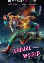 Animal World 720p full hd izle