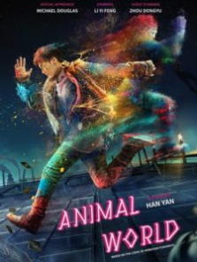 Animal World 720p full hd izle