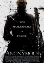 Anonim (Anonymous) Filmini full hd film izle