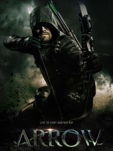 Arrow 1. Sezon 23. Bölüm