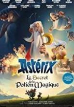 Asteriks Sihirli İksirin Sırrı full hd film izle
