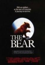 Ayı – The Bear 1988 full hd film izle
