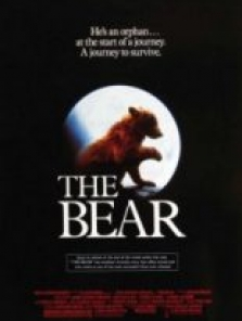 Ayı – The Bear 1988 full hd film izle