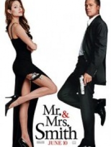 Bay ve Bayan Smith full hd film izle