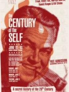 Ben Devrimi – The Century of the Self full hd film izle
