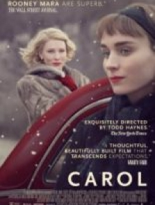 Carol full hd film izle