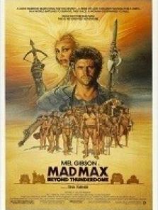 Çılgın Max (1979) full hd film izle