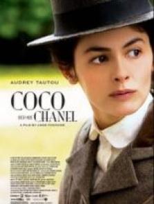 Coco Chanel'den Önce full hd film izle