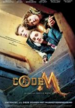 Code M 2015 full hd izle