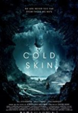 Cold Skin 2017 full hd film izle