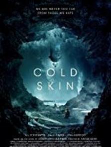Cold Skin 2017 full hd film izle