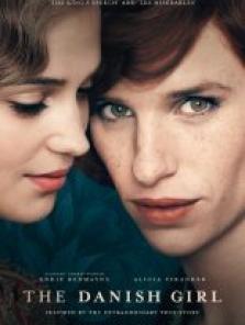 Danimarkalı Kız hd film izle
