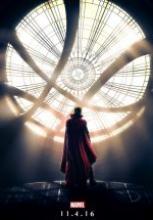 Doctor Strange full hd film izle 2016