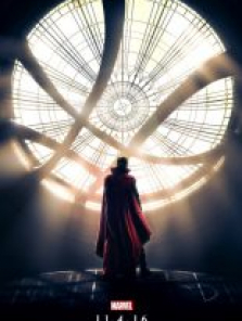 Doctor Strange full hd film izle 2016