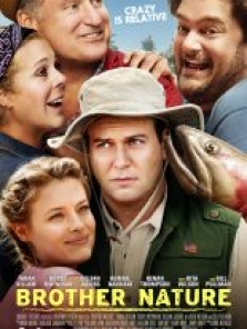 Doğa Kardeş – Brother Nature full hd film izle