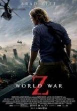 Dünya Savaşı Z (World War) full hd izle
