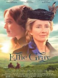 Effie Gray Dram full hd film izle