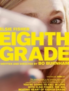 Eighth Grade 720p full hd izle
