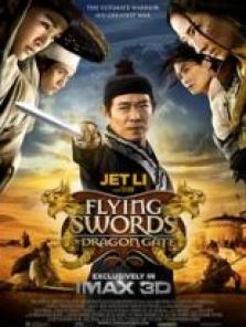 Ejder Kapısındaki Uçan Kılıçlar full hd film izle
