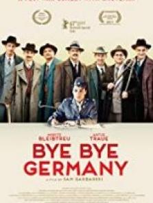 Elveda Almanya full hd film izle