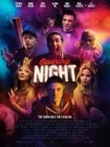 Gala Gecesi 2016 full hd film izle