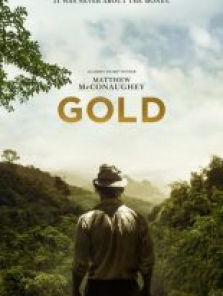 Gold full hd film izle 2016