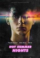 Hot Summer Nights full hd film izle