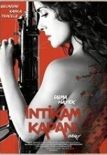 İntikam Kapanı / Everly full hd film izle