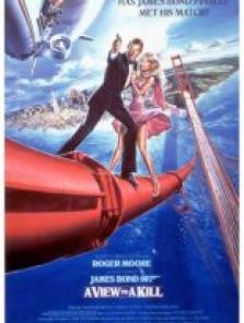 James Bond 1985 full hd film izle
