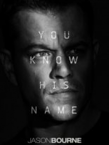 Jason Bourne hd film izle