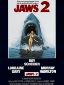 Jaws 2 full hd film izle