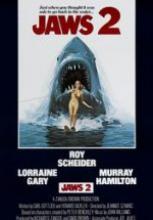 Jaws 2 Türkçe full hd film izle