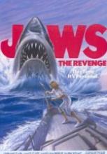 Jaws 4: İntikam full hd film izle