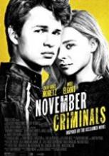Kasım Suçları 720p full hd izle