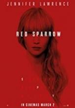 Kızıl Serçe – Red Sparrow 2018 720p full hd izle