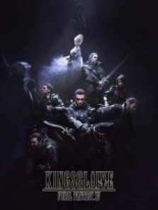 Kralın Kılıcı Final Fantasy – Kingsglaive Final Fantasy XV full hd izle