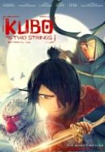 Kubo ve Sihirli Telleri – Kubo and The Two Strings 2016 full hd film izle