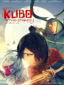 Kubo ve Sihirli Telleri – Kubo and The Two Strings 2016 full hd film izle