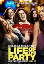 Life of the Party full hd film izle