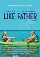 Like Father full hd film izle 2018