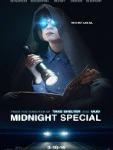Midnight Special 2016 full hd film izle