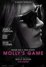 Molly's Game full hd film izle